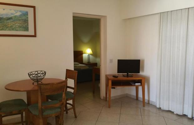 фотографии отеля Panareti Paphos Resort изображение №7