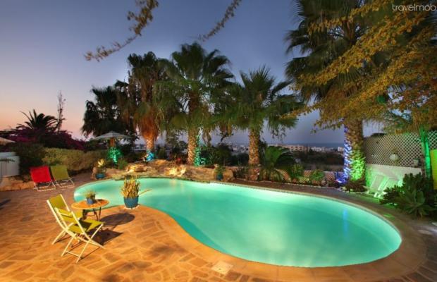 фото отеля 3 Br Villa - Ayios Elias Hilltop - Chg 8925 изображение №17