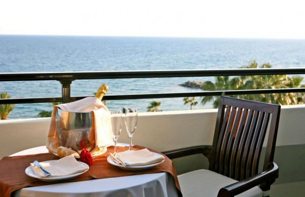 фотографии Amathus Beach Hotel Limassol изображение №36