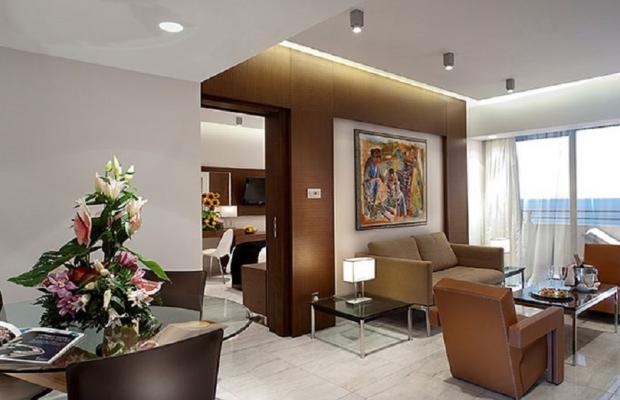 фотографии отеля Amathus Beach Hotel Limassol изображение №7
