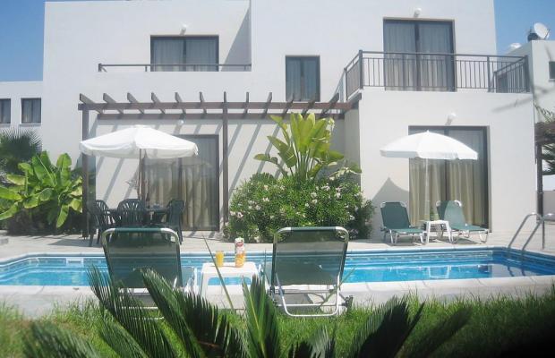 фото отеля Aura Holiday Villas изображение №1