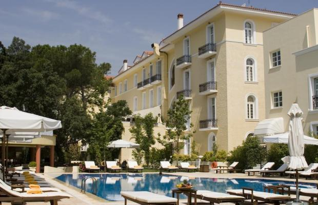 фото отеля Pentelikon изображение №1