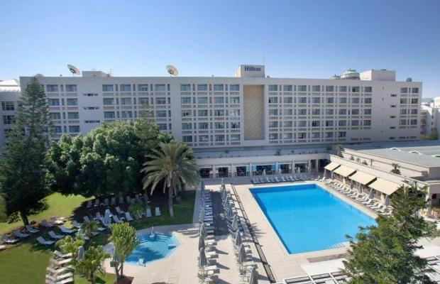 фото отеля Hilton Cyprus изображение №53