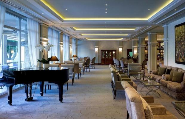 фото отеля Hilton Cyprus изображение №49