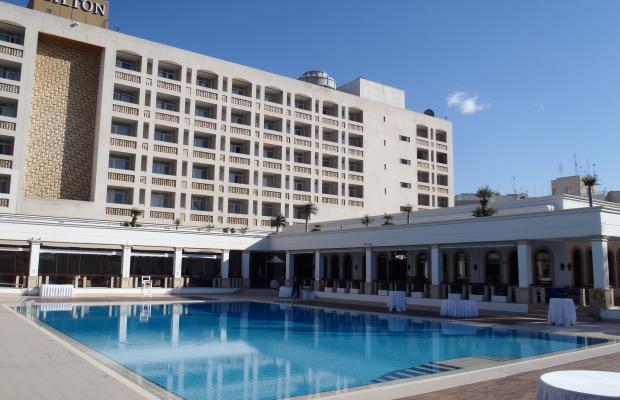 фото отеля Hilton Cyprus изображение №1