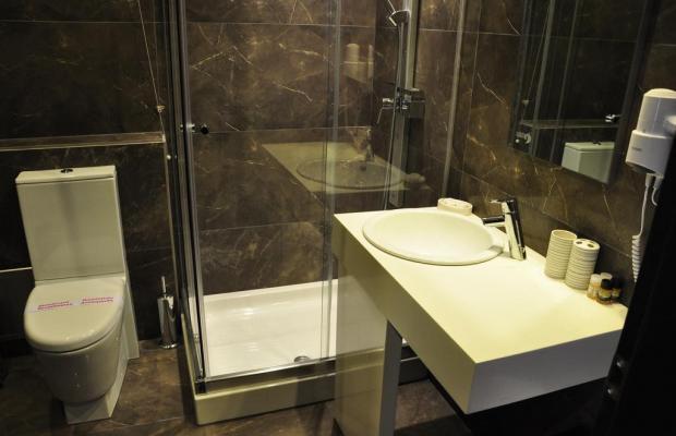 фото Gallery Art Hotel изображение №2