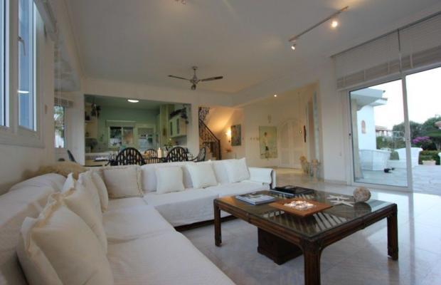 фото отеля 5 Br Villa Mazeri - Chg 8902 изображение №29