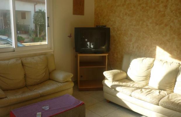 фотографии отеля Latsia Budget Residences изображение №15