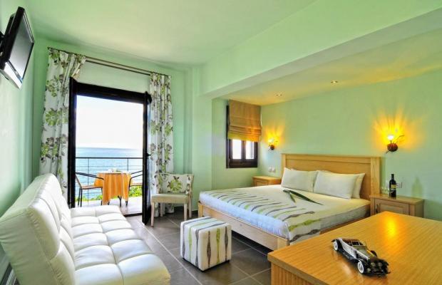 фотографии отеля Manthos Blue изображение №15