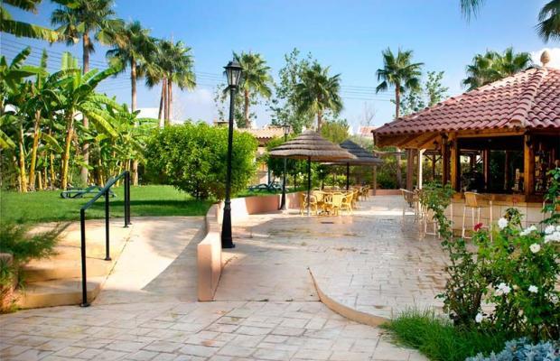фотографии отеля Atlantica Gardens изображение №11