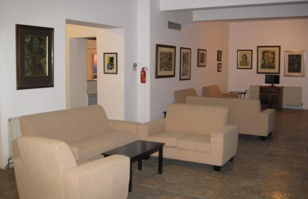 фотографии Axiothea Hotel изображение №12