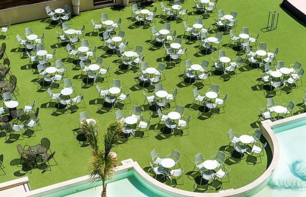 фото отеля Atlantica Oasis (ex. Atlantica Hotel) изображение №9