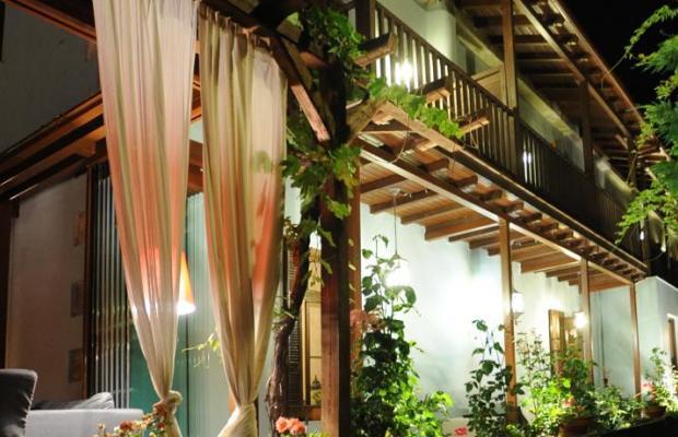 фото отеля Boutique Kentrikon Hotel & Bungalows изображение №69