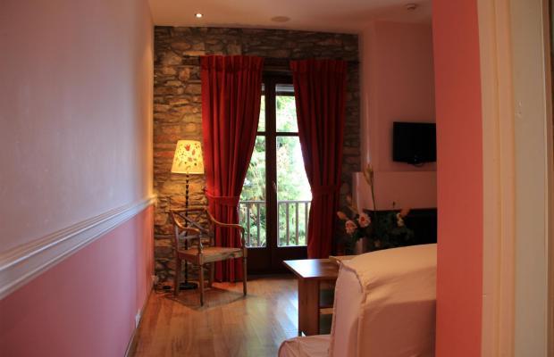 фотографии Boutique Kentrikon Hotel & Bungalows изображение №4