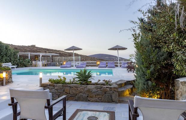 фото отеля Mykonos Dream Villas изображение №61