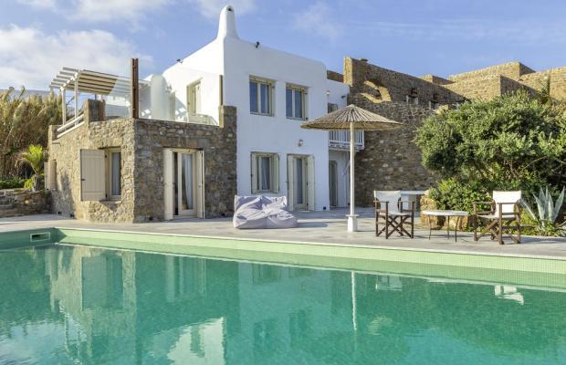 фотографии отеля Mykonos Dream Villas изображение №59