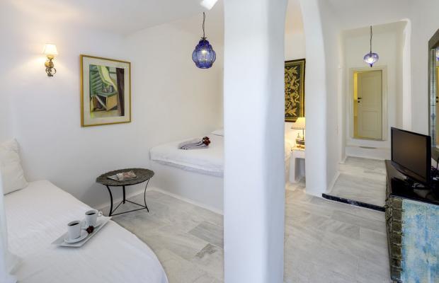 фото отеля Mykonos Dream Villas изображение №29