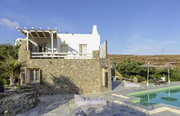 фотографии Mykonos Dream Villas изображение №24