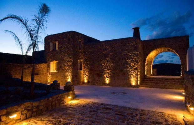 фото отеля Mykonos Dream Villas изображение №21