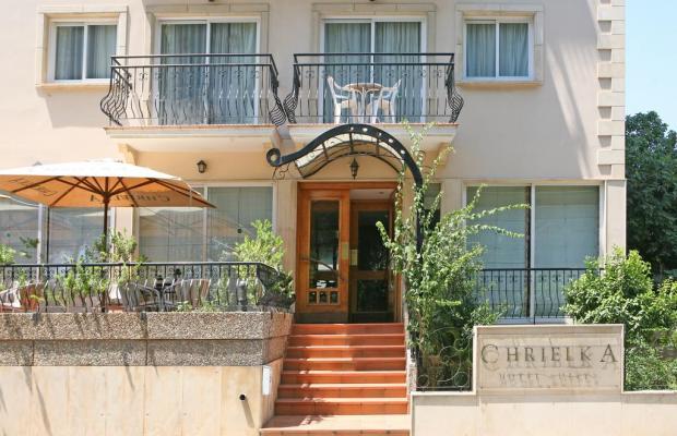 фото отеля Chrielka Hotel Suites изображение №1