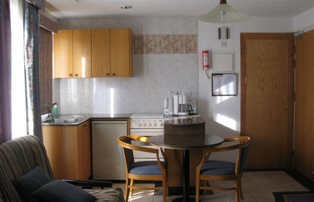 фотографии отеля Chrielka Hotel Suites изображение №3