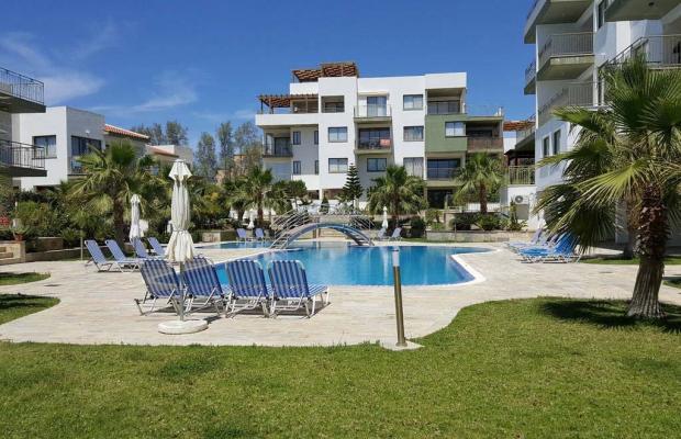 фото отеля Danaos изображение №1