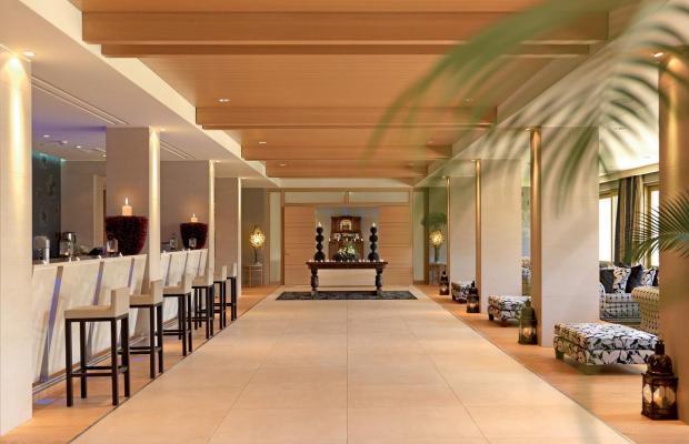 фото отеля Divani Meteora изображение №5