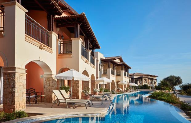 фото отеля Aphrodite Hills Resort изображение №1