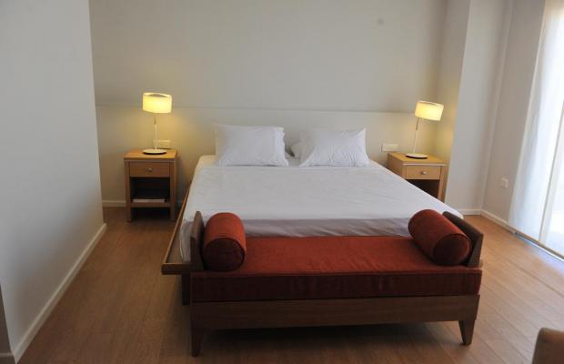 фотографии отеля E Hotel Spa & Resort  изображение №7