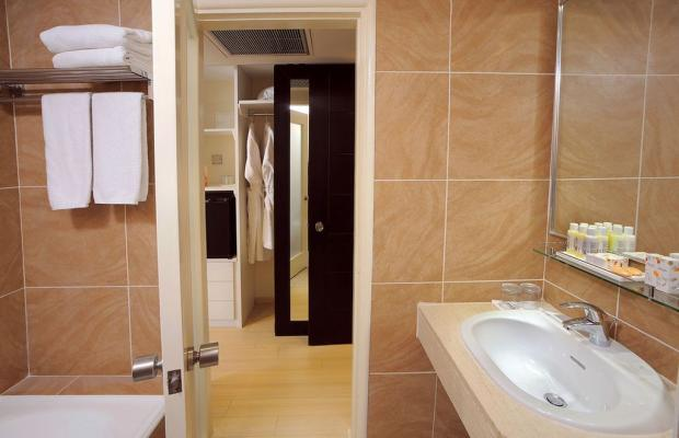 фото отеля Elias Beach Hotel изображение №29