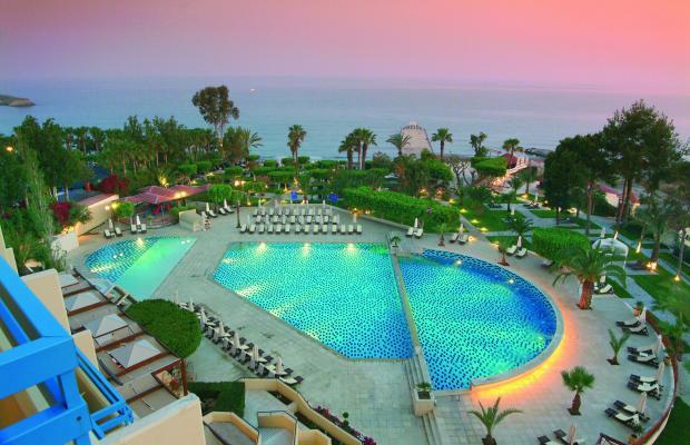 фотографии отеля Elias Beach Hotel изображение №23