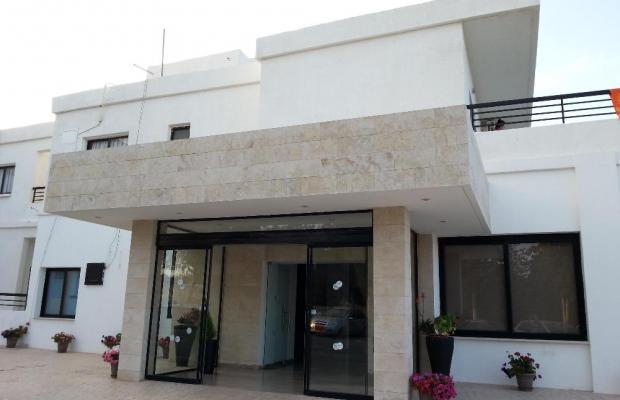 фотографии отеля Konnos Bay Hotel Apartments изображение №3