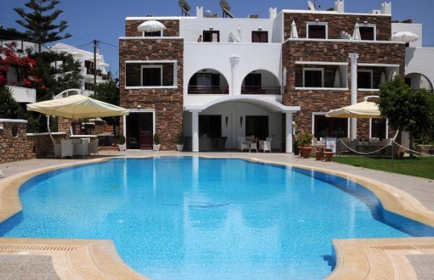 фото отеля Ariadne Hotel изображение №1