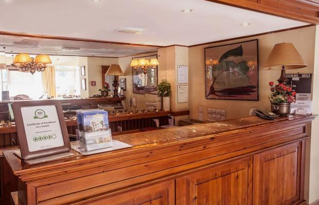 фото отеля Estella Hotel and Apartments изображение №21