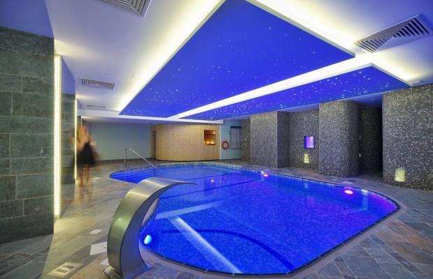 фото отеля Melissi Beach Hotel & Spa изображение №9