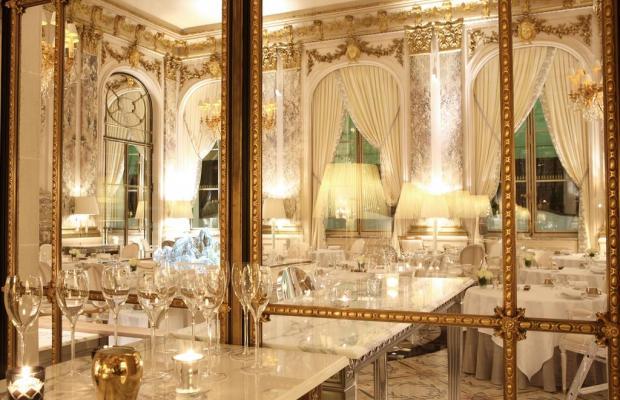фото отеля Le Meurice изображение №37