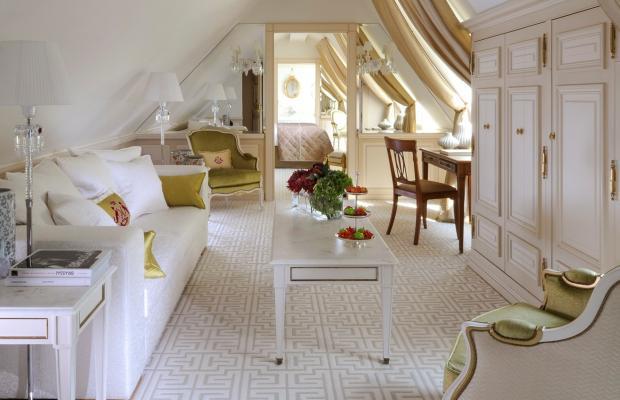 фото отеля Le Meurice изображение №13