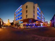 Livadhiotis City Hotel, 2*