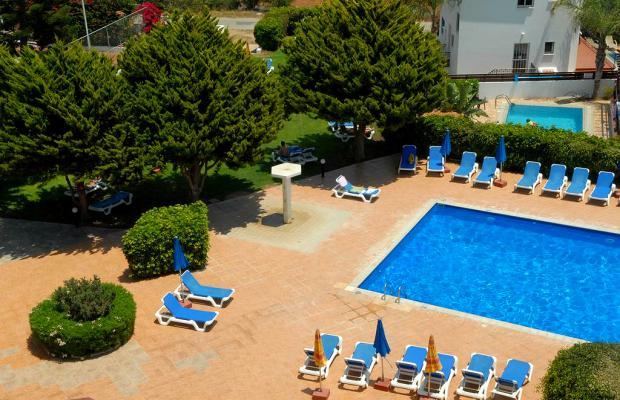 фото Maistros Hotel Apartments изображение №2