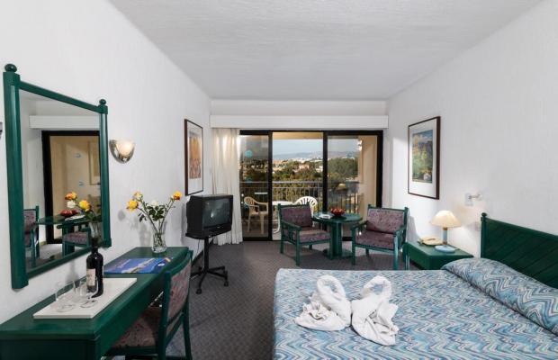 фото Basilica Holiday Resort изображение №10
