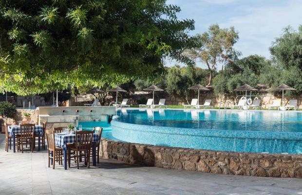 фото отеля Basilica Holiday Resort изображение №5