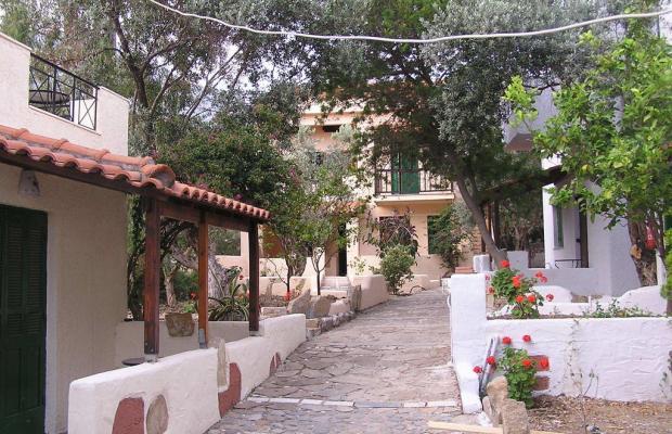 фото отеля Kampos Village Resort изображение №13