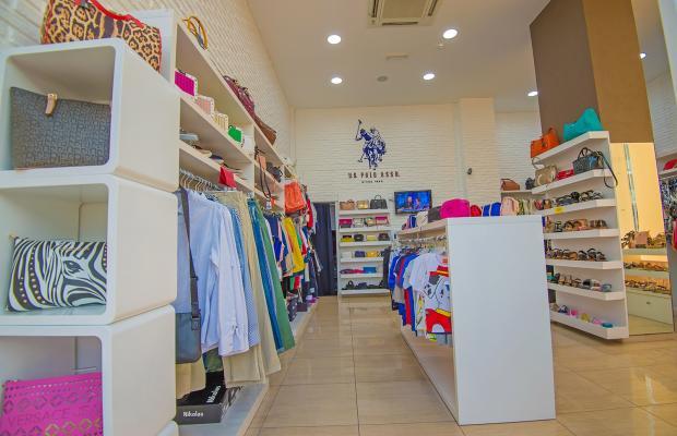 фото отеля New Famagusta изображение №61