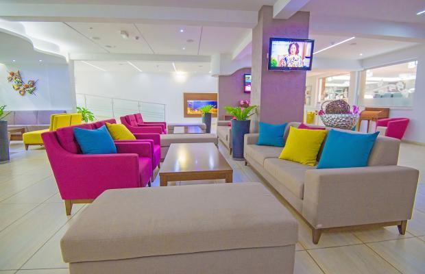 фото отеля New Famagusta изображение №53