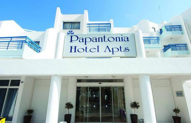 фотографии Tsokkos Papantonia Hotel Apartments изображение №8