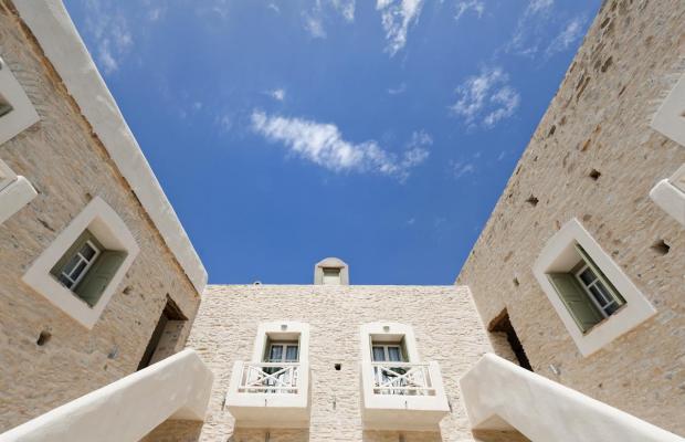 фотографии Yialos Ios (ex. Petros Place) изображение №56