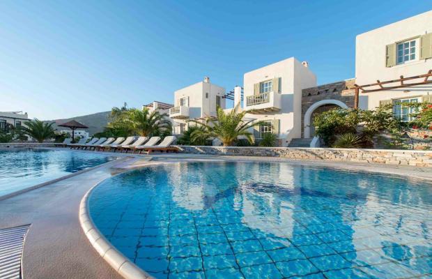 фото отеля Yialos Ios (ex. Petros Place) изображение №5