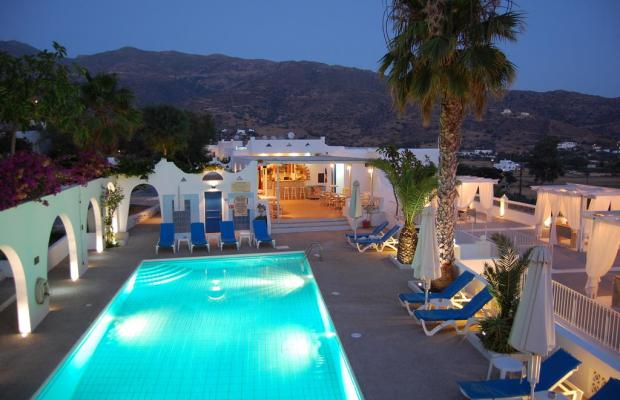 фото отеля Marcos Beach изображение №9