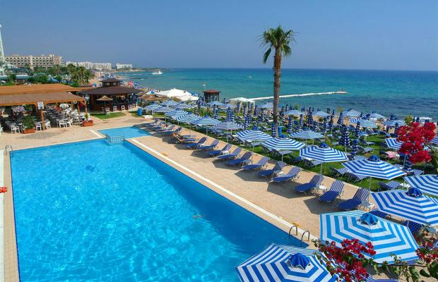 фото Tsokkos Hotel & Resort Silver Sands Beach Hotel изображение №2