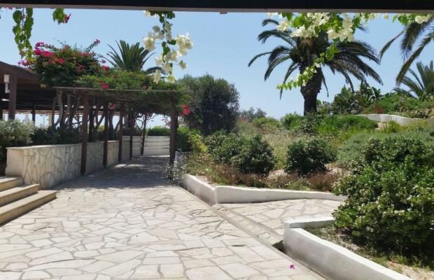 фотографии Nissi Beach Resort изображение №40